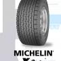 Continuamos inovando – Dos millones de llantas MICHELIN® X ONE®