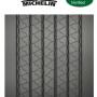 Nueva Llanta y Renovados MICHELIN® X One® Line™ Energy T